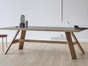 ARTIGIANO Miniforms Нераскладной стол