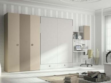 Трансформируемая мебель TIRAMOLLA COMP 960 (TUMIDEI)
