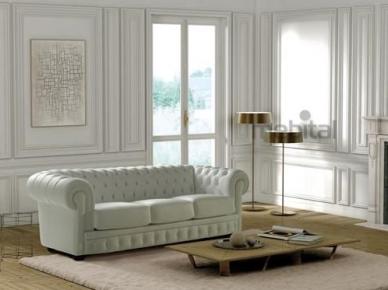 Chester1 DeltaSalotti Итальянский диван