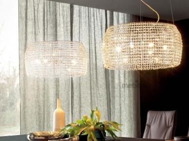 KIDAL Cattelan Italia Потолочная лампа