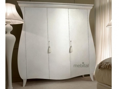 Распашной шкаф Glamour (Giusti Portos)