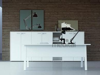 Dodici Prof office Мебель для персонала