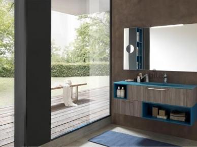 LIGHT EVOLUTION, COMP. 28 Archeda Мебель для ванной