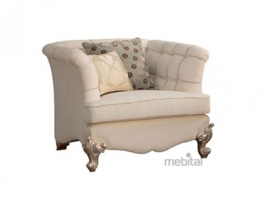 Итальянское кресло CO.235 (Stella del Mobile)