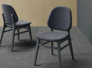 Деревянный стул COLETTE CS/1491 (Calligaris)