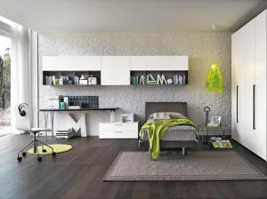 COMP. T08 Gruppo Tomasella Подростковая мебель