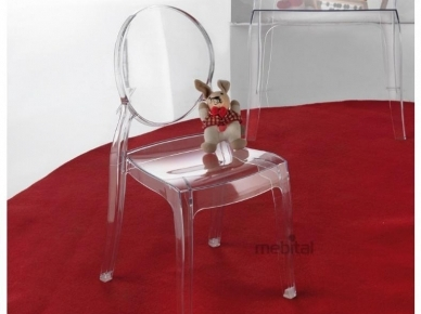 Baby, Art. 038 La Seggiola Пластиковый стул