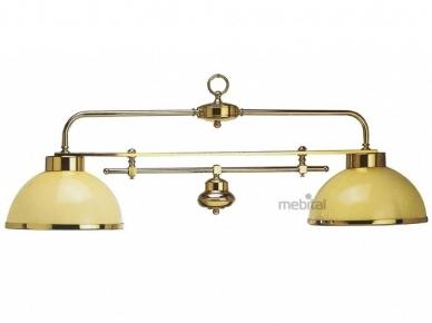 Cleveland Art. 49A SO/2L Caroti Потолочная лампа