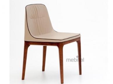 Деревянный стул Mivida T7212 (Tonin)