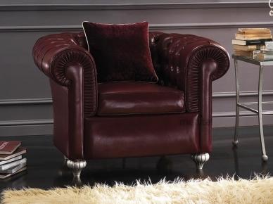 Итальянское кресло Chester, Capitonne (Altavilla)