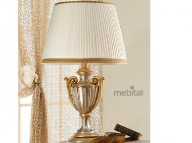 Настольная лампа 922 Светильник с абажуром (L05) (Andrea Fanfani)