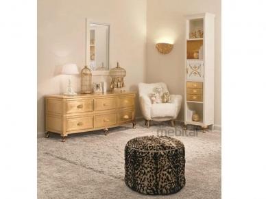 Luxury Bebe, 5LB Halley Мебель для новорожденных