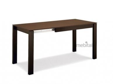 Baron, CB/4010-LL 130 Connubia Calligaris Раскладной стол