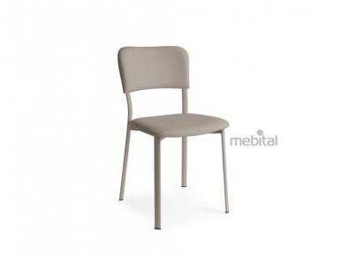 Ace Soft, CB/1667 Connubia Calligaris Металлический стул