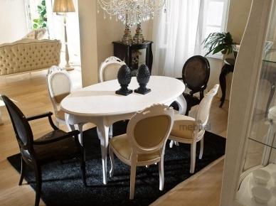 Sogni dAmore Enea Barnini Oseo Раскладной деревянный стол