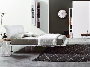 NUVOLA Tomasella Мягкая кровать