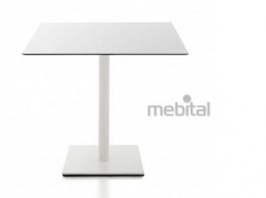 Kaleox Kastel Нераскладной стол