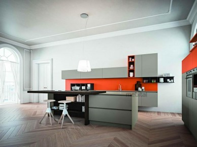 XXL-VOL.2, XI Astra Итальянская кухня