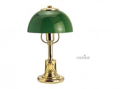 Urania Art. 68 LA/G Caroti Настольная лампа