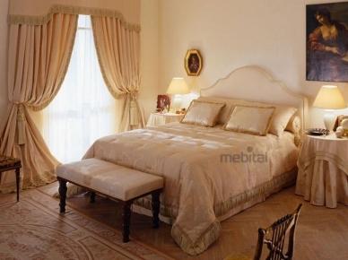 Classic Ermitage, 3ER Halley Спальня