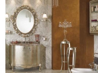 GOLD COMPONIBILE, COMP. 3 Lineatre Мебель для ванной