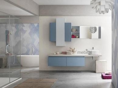 ESCAPE NEW, COMP. 30 Arcom Мебель для ванной