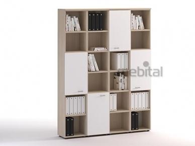 Contenitori Universali Las Mobili Мебель для персонала