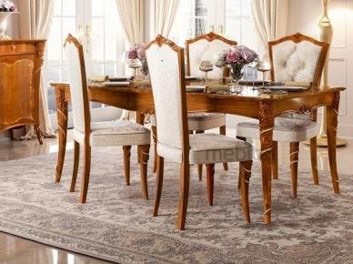 Деревянный стул VITTORIA (Antonelli)