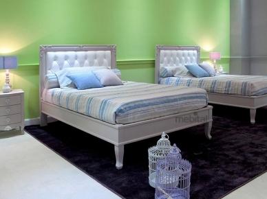 Clara CorteZARI Кровать