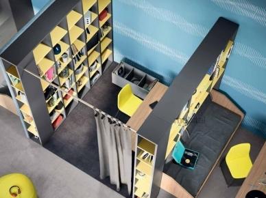 TEEN 10 Nidi Подростковая мебель
