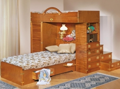 Prop. 241 Caroti Мебель для школьников