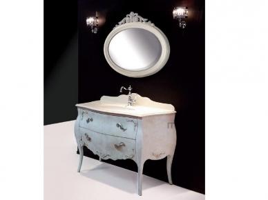 Virgo Gaia Mobili Мебель для ванной