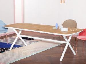 EMILE Miniforms Нераскладной стол