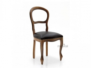 Bella 0204S Seven Sedie Деревянный стул