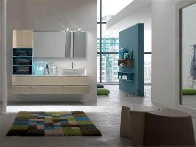 POLLOCK Arcom Мебель для ванной