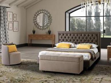 MONET LeComfort Мягкая кровать