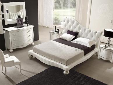 Кровать Regina di Fiori, LTI100 (Ferretti e Ferretti)