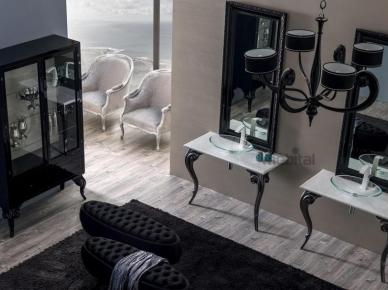Мебель для ванной Antares (CorteZARI)