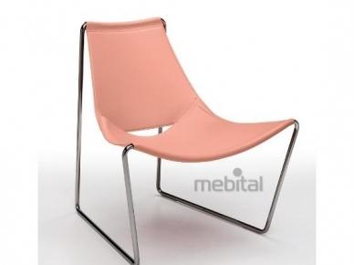 Металлический стул Apelle AT (Midj)