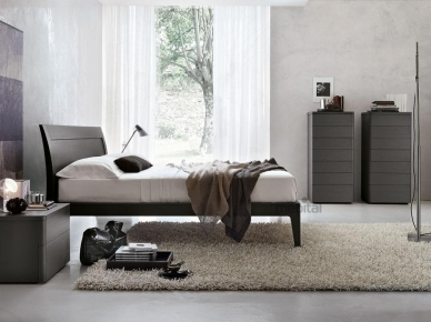 Кровать RIVIERA (Tomasella)