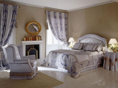 Classic Ermitage, 2ER Halley Спальня
