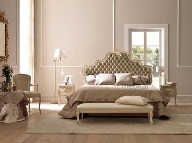 Chantal 160 Bolzanletti Кровать