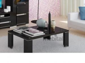 ARMONIA BLACK STATUS Журнальный столик