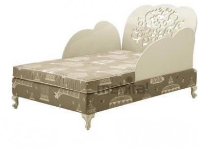 Luxury Bebe, Art. 975GSTRA Halley Мебель для школьников