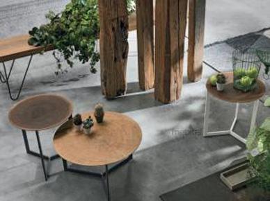 JOY WOOD Gruppo Tomasella Журнальный столик