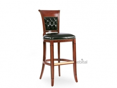 Ricciolo 0167B Seven Sedie Барный стул
