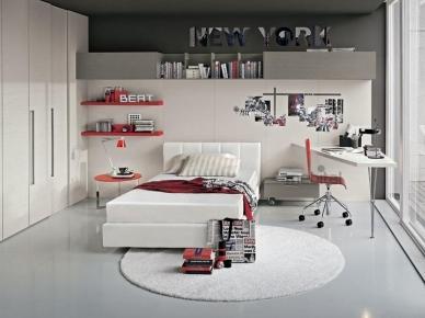 Подростковая мебель TOMMY T10 (Tomasella)