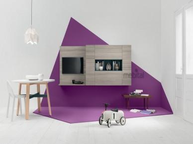 SHELVES Veneta Cucine Книжный шкаф