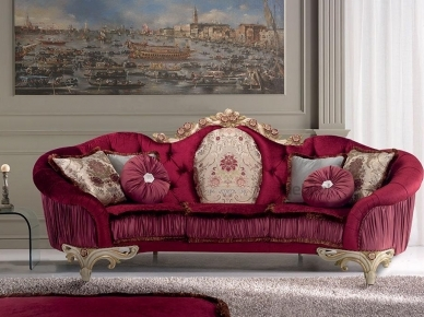 Итальянский диван Lia, Classico (Altavilla)