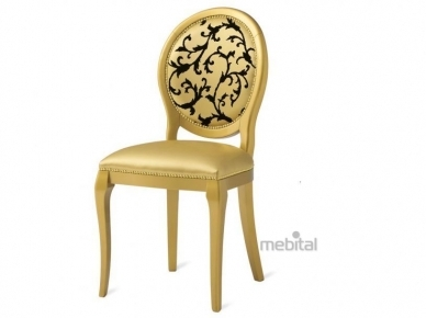 Деревянный стул ADELAIDE (Veneta Cucine)